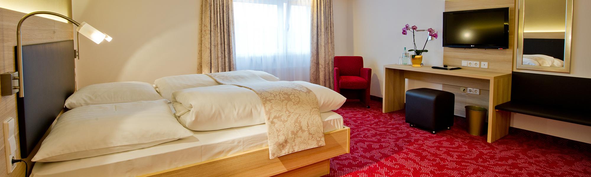 Hotel Sternen Staufenberg